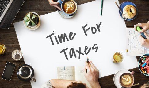 新税法&ワーホリ年齢制限35歳